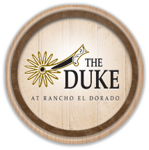 The Duke at Rancho el Dorado logo